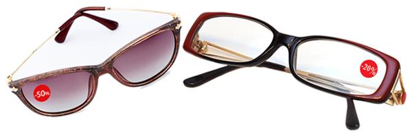 статические стикеры на очки, наклейки на статической пленке, шелкография