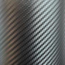 черный матовый карбон с широкой крупной ячейкой