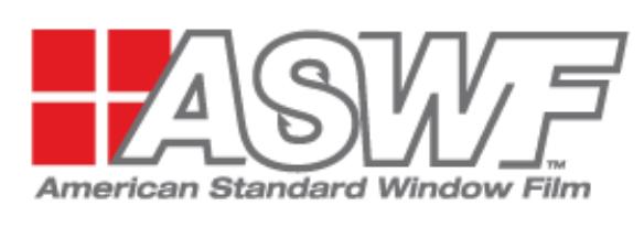 Тонировочные пленки ASWF